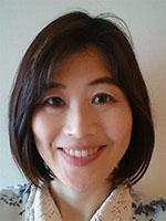 栗田 加奈子